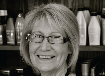 Sue – Salon Assistant